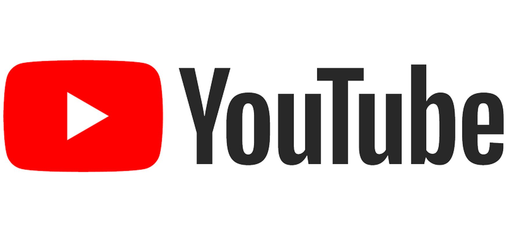 YouTube gets a brand new logo and a new look for both mobile.