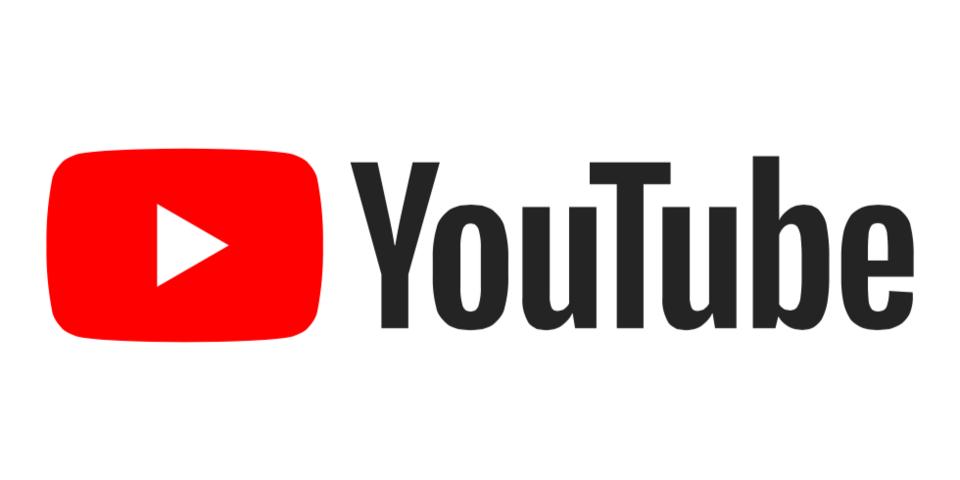 YouTube changes logo, updates app design.