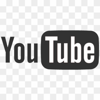 Youtube Logo PNG Transparent For Free Download.