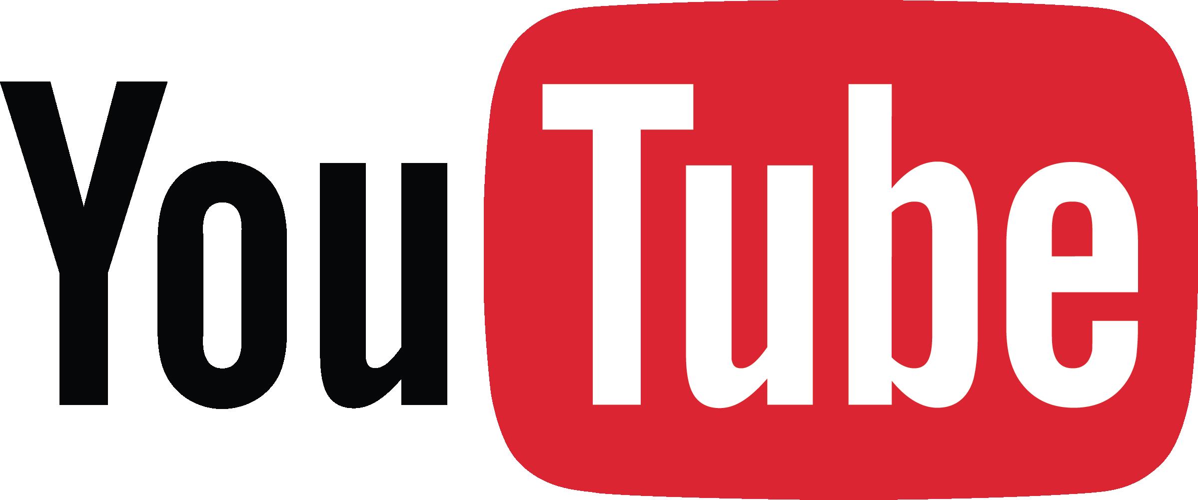 youtube flat logo.