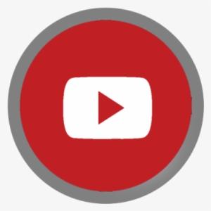 Youtube Logo Transparent Background PNG, Transparent Youtube.