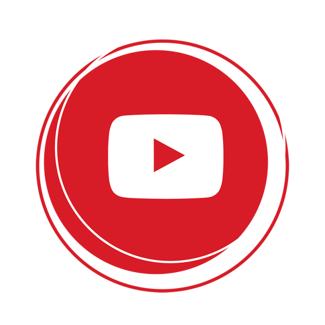Latest Youtube Logo Icon, Social, Media, Icon Png And Vector.
