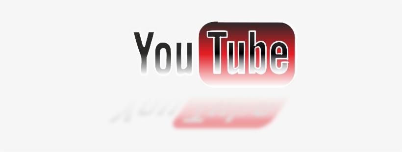 Youtube Logo Transparent Background PNG & Download Transparent.
