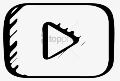 Youtube Logo Transparent Background PNG Images, Free.