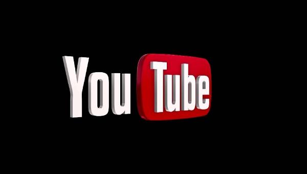 19+ YouTube Logos.