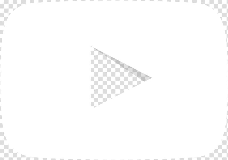 Youtube logo, Paper Black and white Logo Pattern, Youtube.