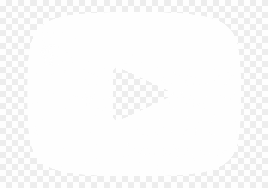 Youtube Logo Png White.