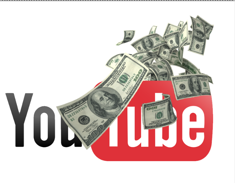 YouTube Ad Revenue Policy Changes.