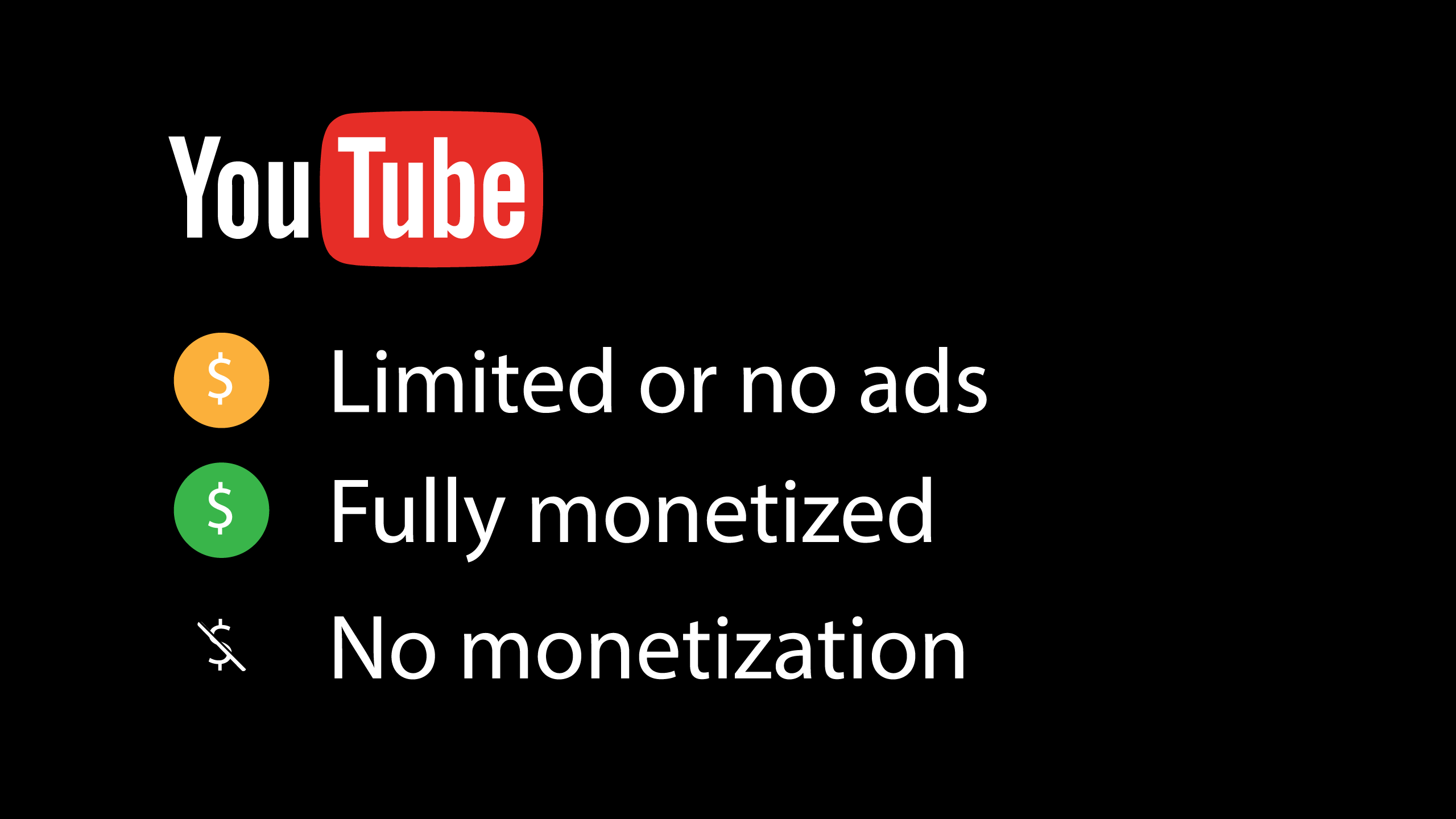 More Tips On Appealing Limited Monetization On YouTube.