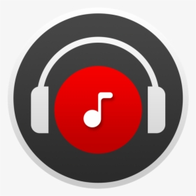 Youtube Music Blog Clip Art, HD Png Download , Transparent.