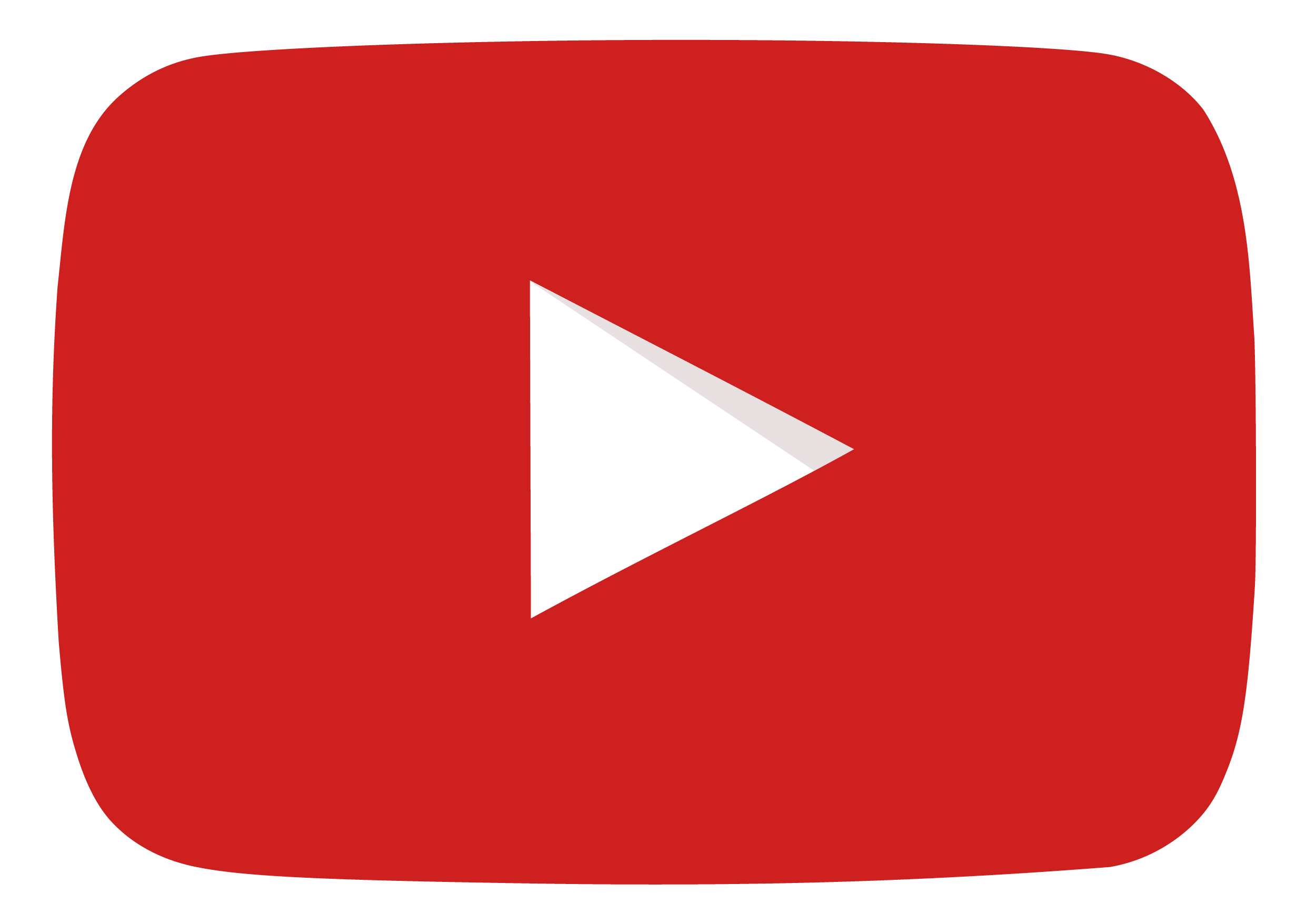 Meaning YouTube logo and symbol.