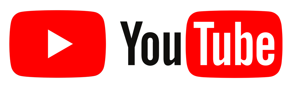 Brand New: New Logo for YouTube done In.