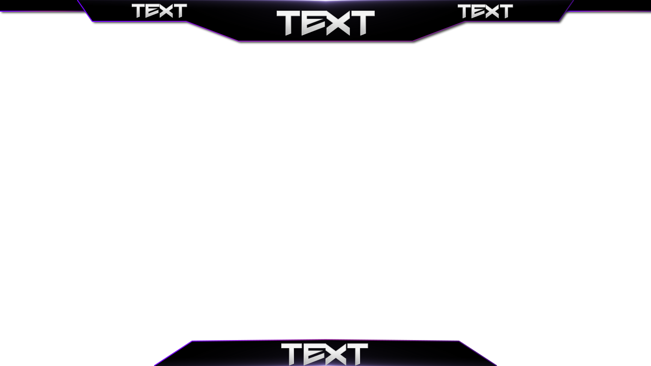 7+ Free Simple Minecraft Twitch Overlay Template Examples.