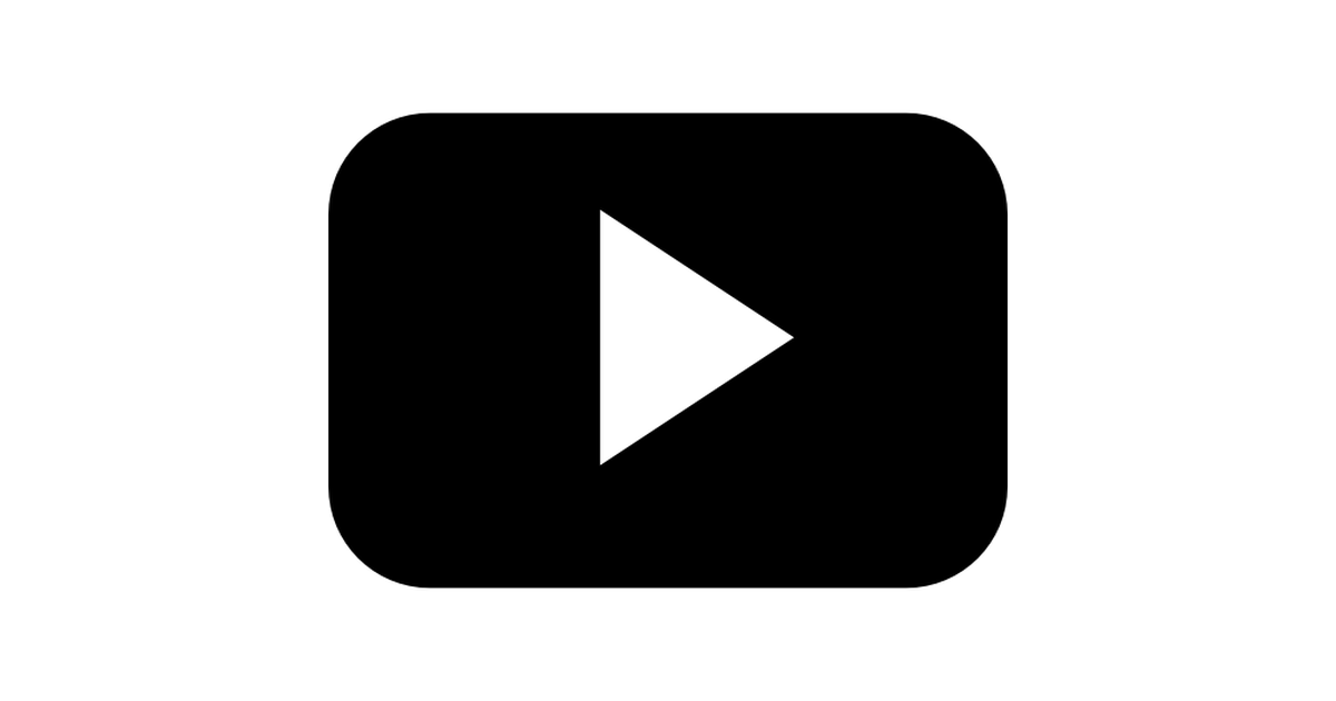 Youtube play button.