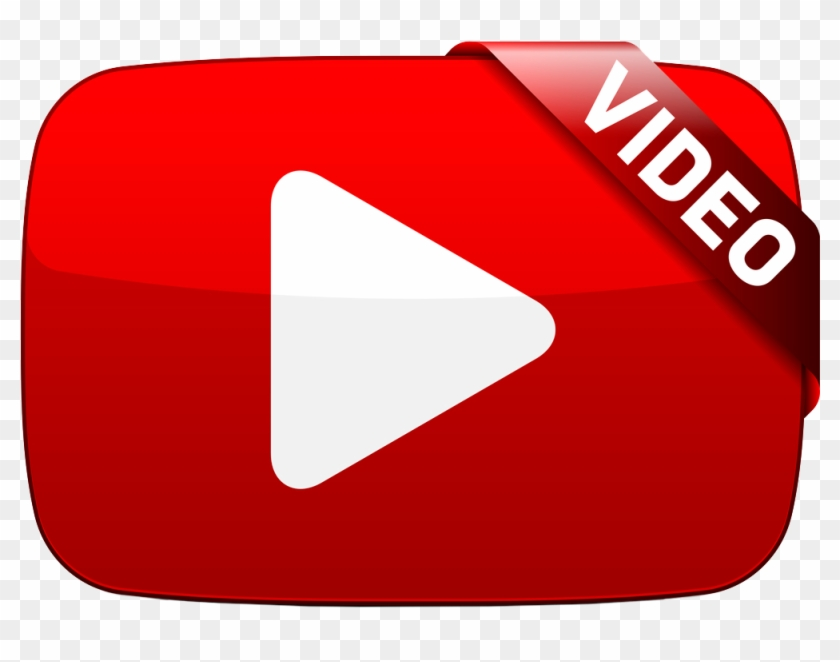 Play Icons Button Youtube Subscribe Computer.