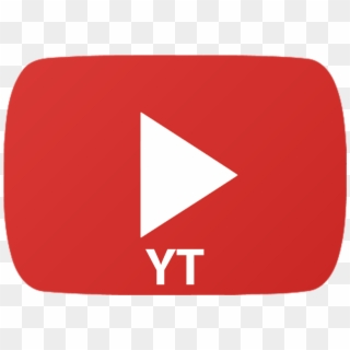 Free Youtube Button PNG Images.