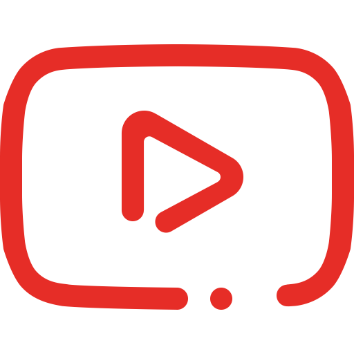 YouTube PNG Images Transparent Free Download.