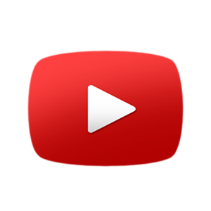 Youtube Play Clipart Transparent.
