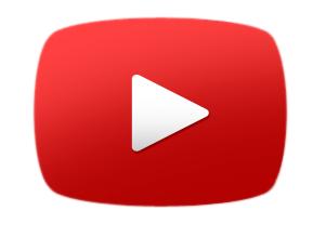 Youtube Play Icon #421646.