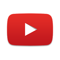 YouTube play Logo png #3563.