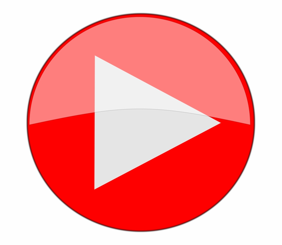 Png Youtube Play Button.