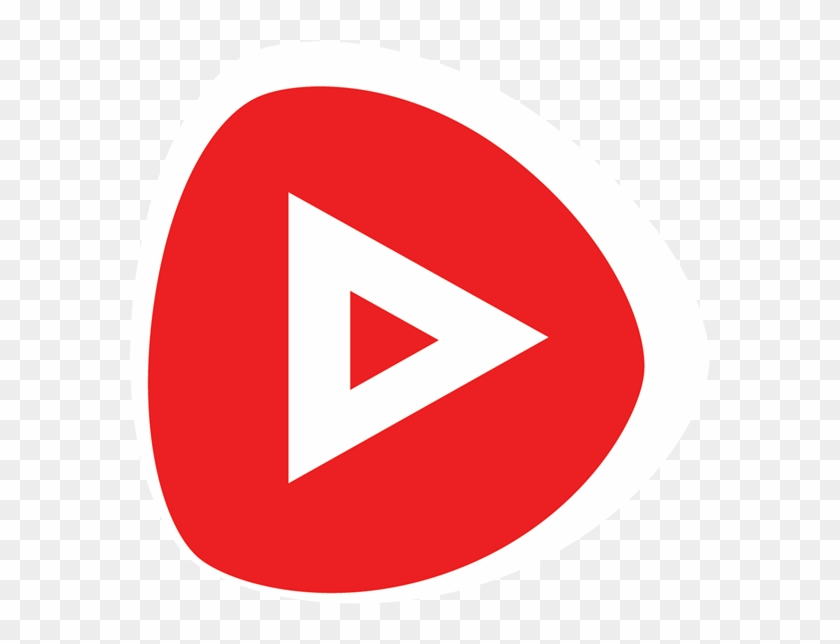 Youtube Flat Icon Png , Png Download.