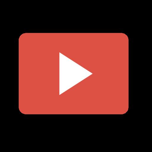 Play Icon Youtube #38472.