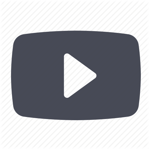 Free Youtube Video Player Icon, Download Free Clip Art, Free Clip.