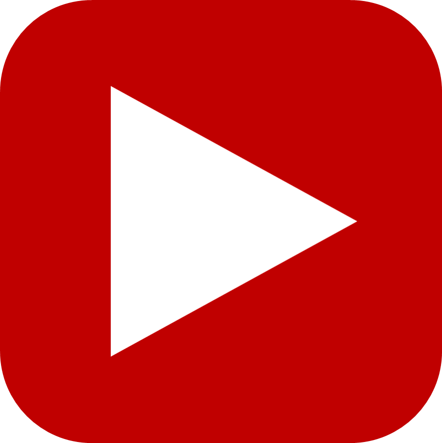 YouTube icon block png #3573.