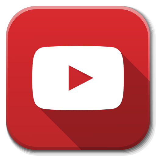 Apps youtube icon png file #42020.