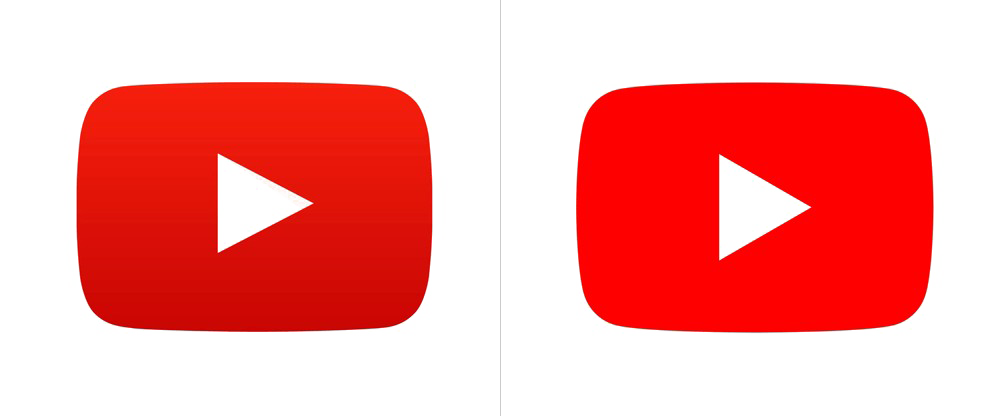Youtube PNG Transparent Image.