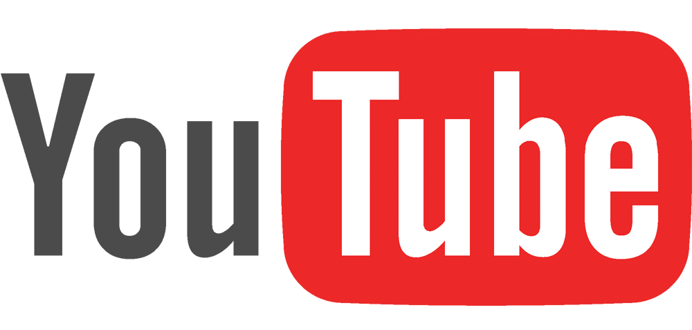 Download YouTube Transparent PNG.