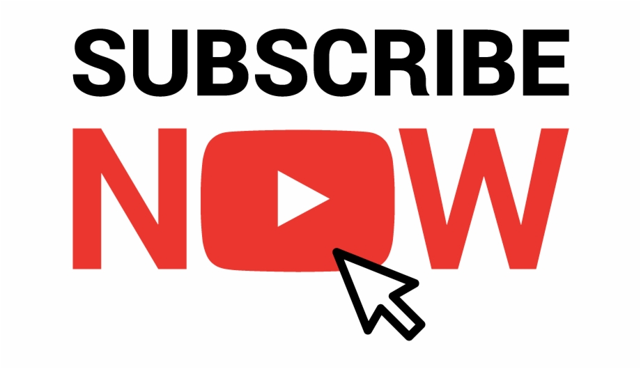 Youtube Subscribe Now Post , Png Download.