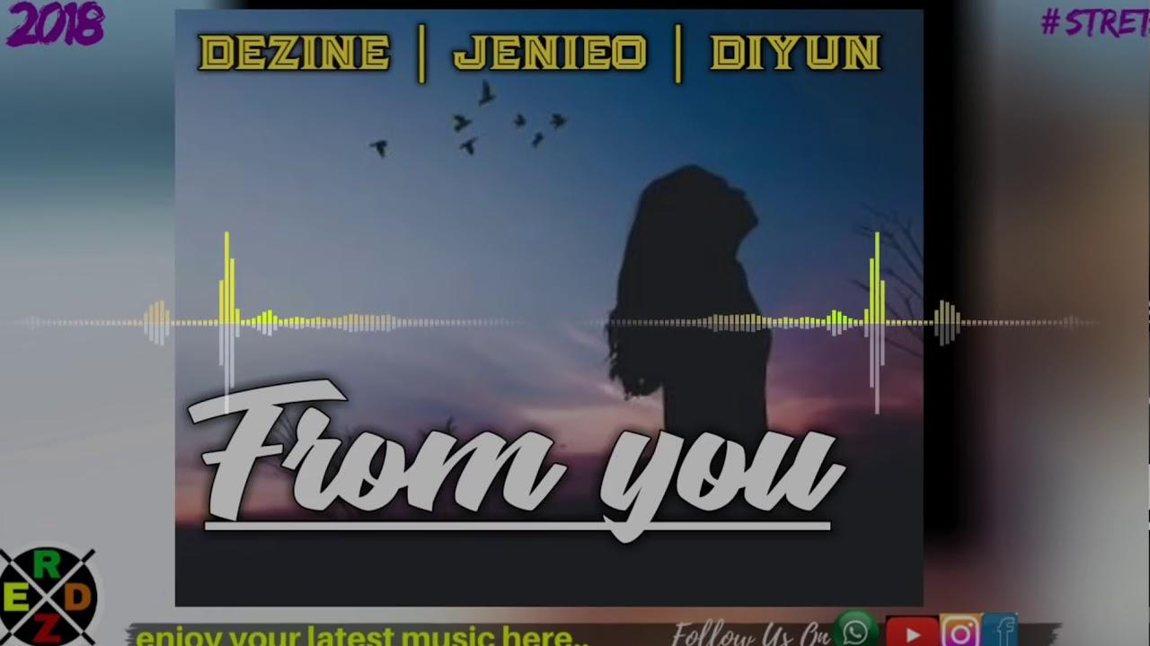 From You Dezine Jenieo Diyun PNG MUSIC 2018 YouTube.
