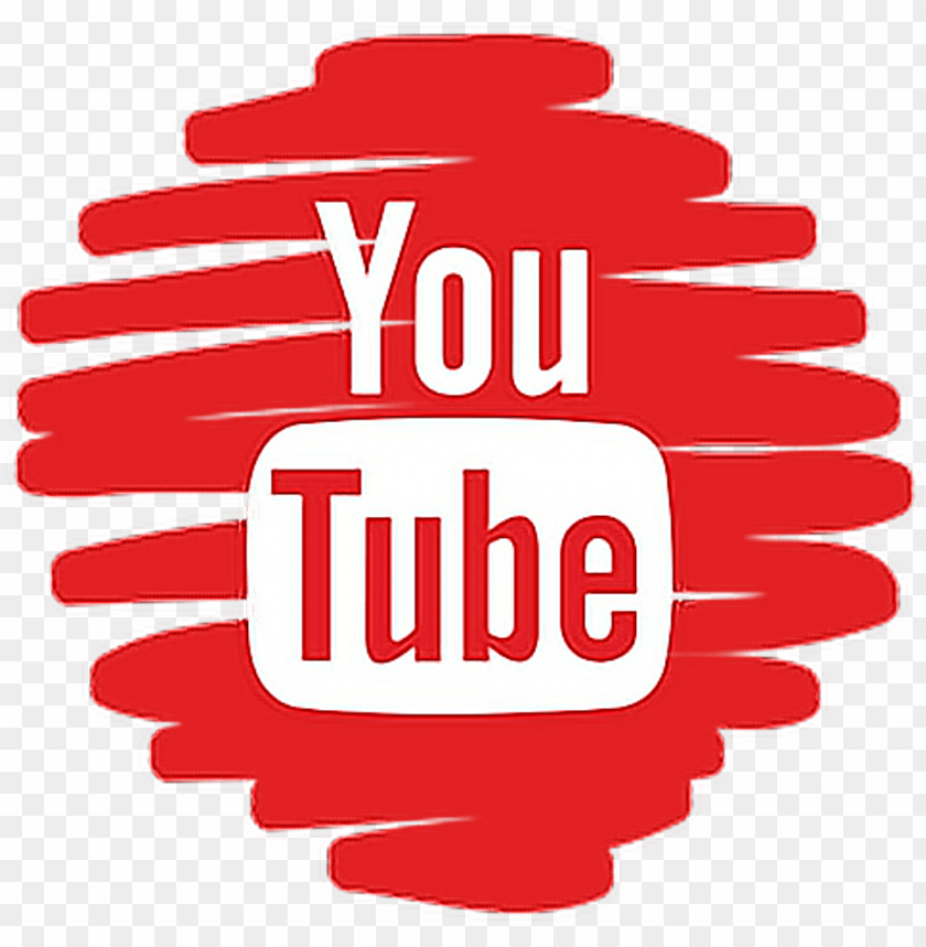 logo youtube PNG image with transparent background.