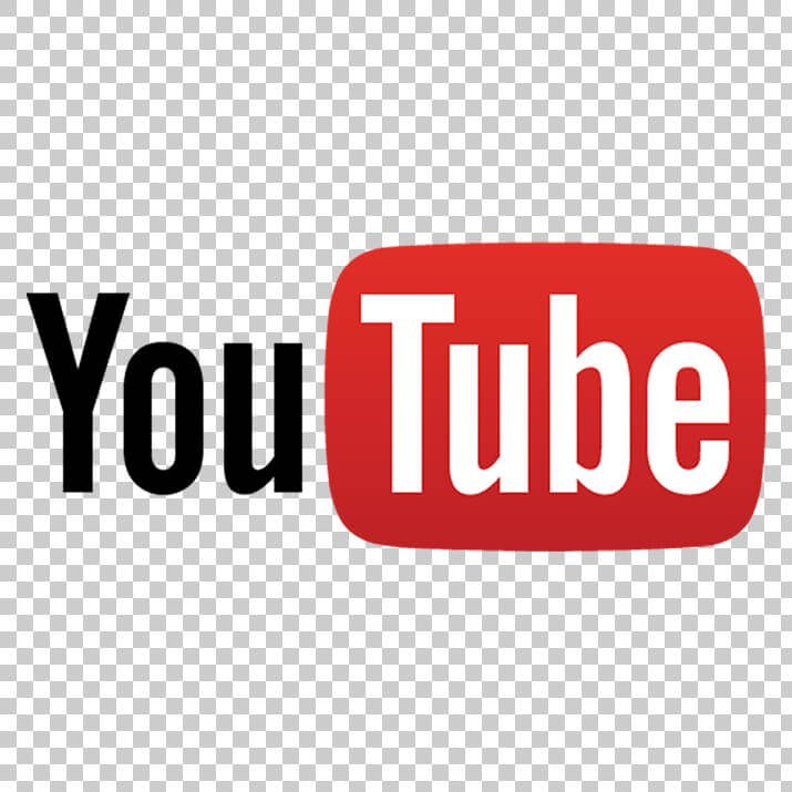 Youtube Logo PNG Image Free Download searchpng.com.