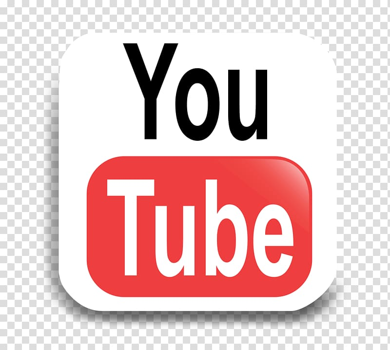 YouTube Logo Music video, Subscribe transparent background PNG.