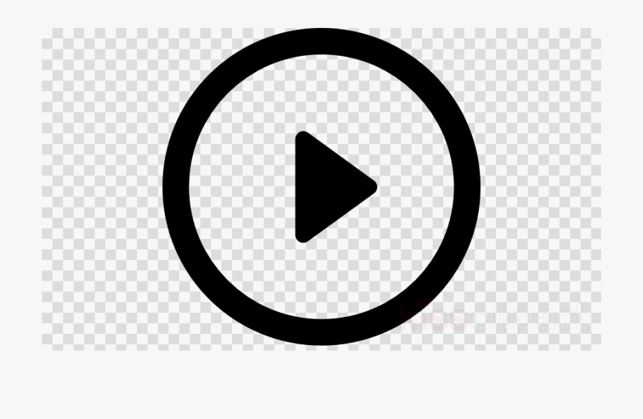 Youtube Play Button Png Circle.