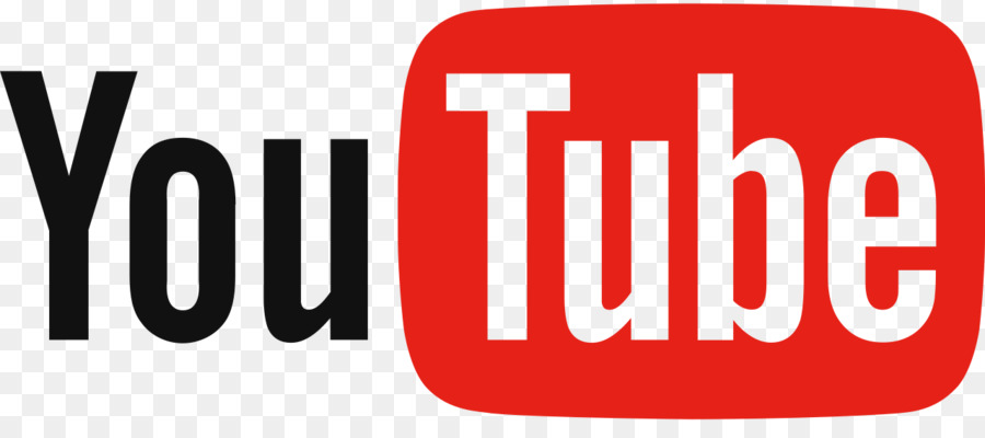 Youtube White Logo png download.
