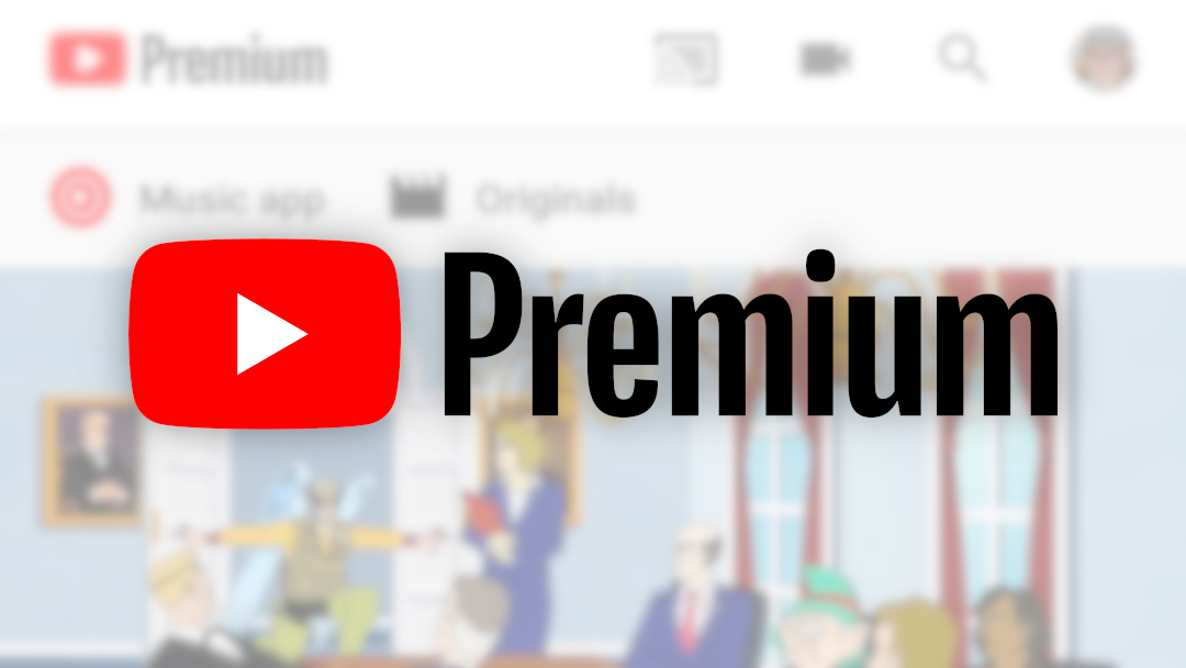 YouTube Premium and Music launch in 13 new countries, now.