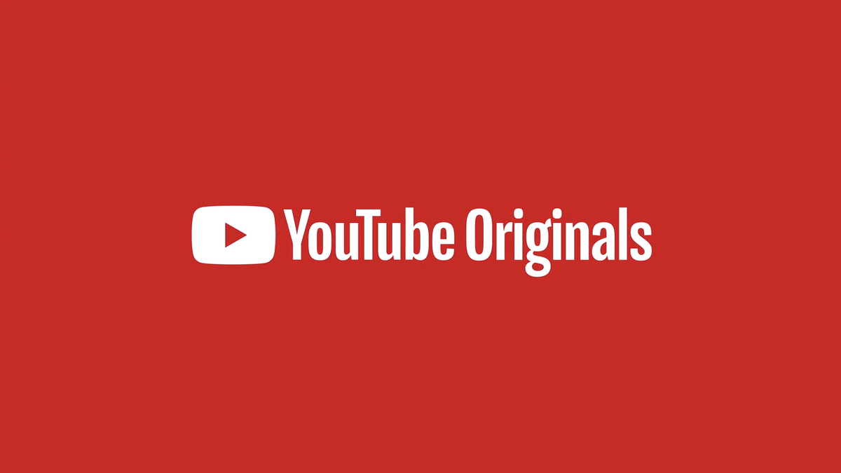 List of original programs distributed by YouTube Premium.