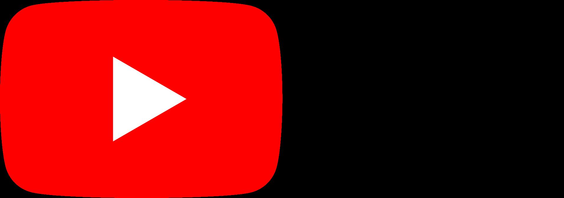 Youtube red Logos.