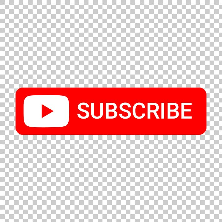 Subscribe Youtube Red Button PNG Image Free Download searchpng.com.