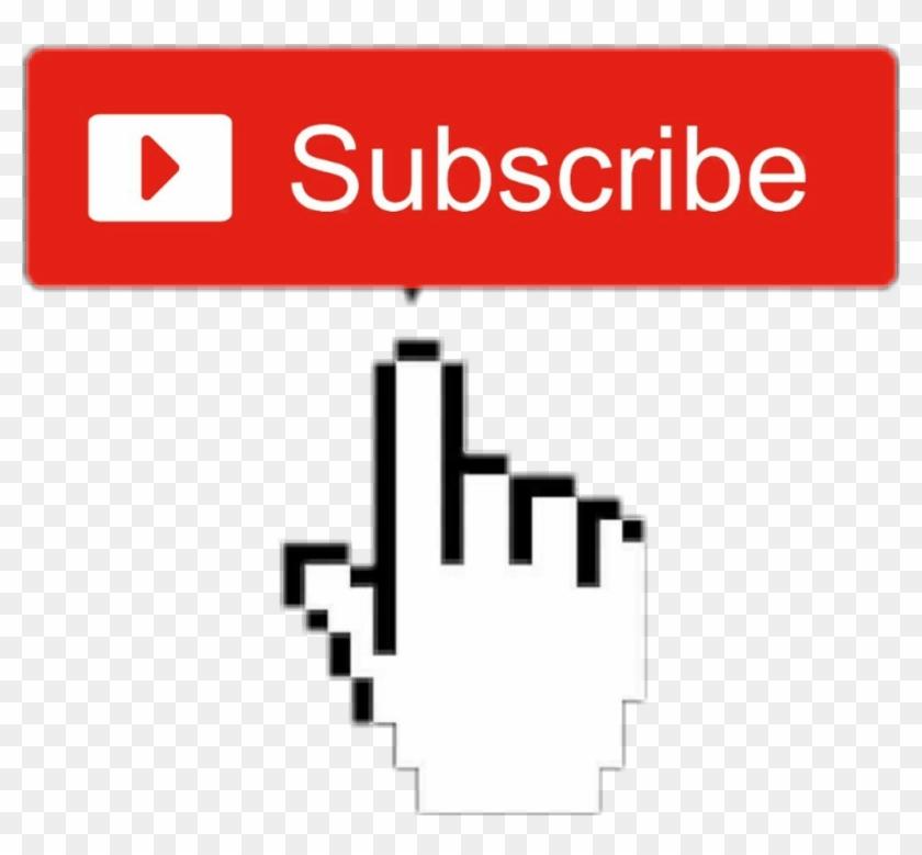 Youtube Sticker.