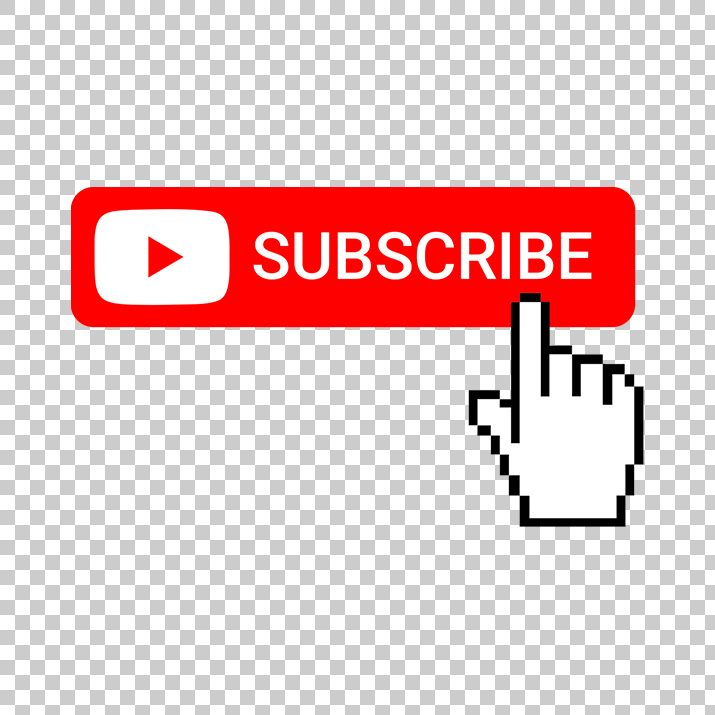 Youtube Subscribe Button PNG Image Free Download searchpng.com.