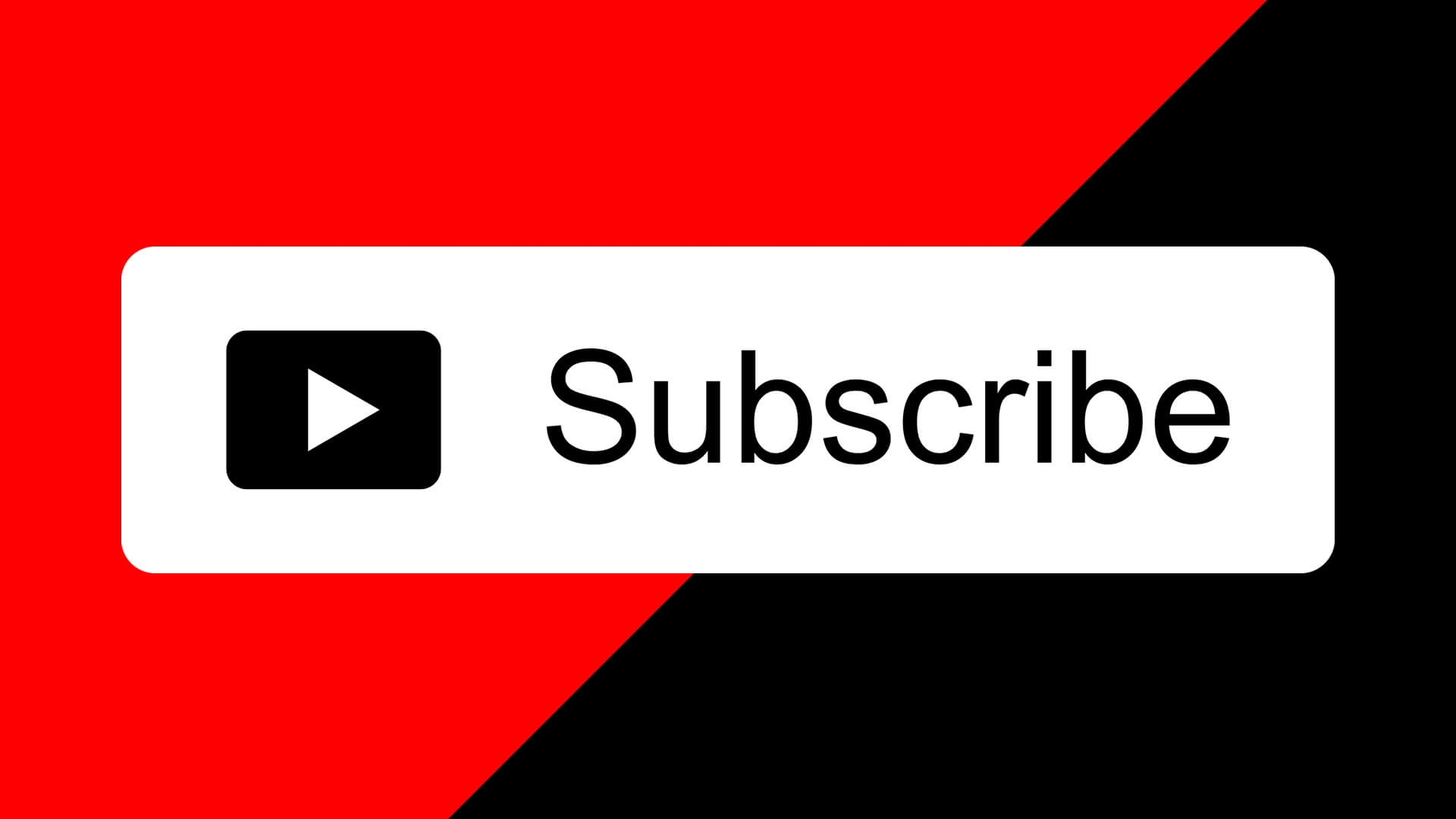 YouTube Subscribe Button Free Download #1 By AlfredoCreates.com.