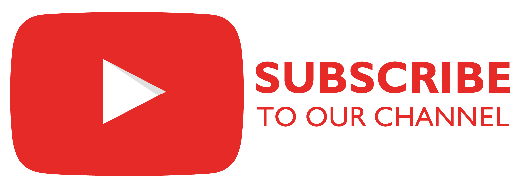 Subscribe Button PNG Transparent Images, Pictures, Photos.
