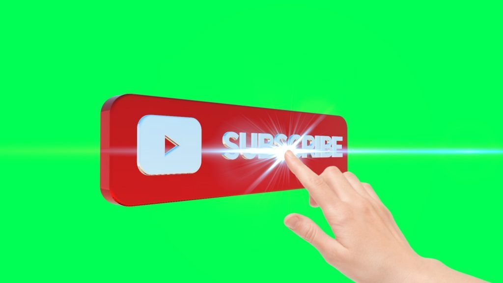 Subscribe Buttons Templates For FREE [PSD], [AI], [PNG], [MP4].