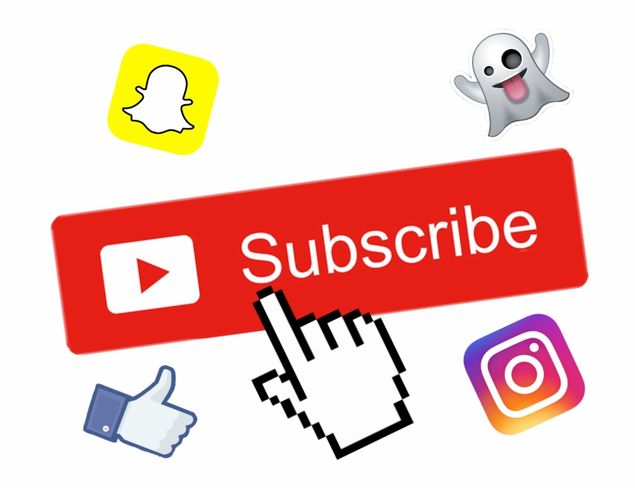 Small Youtube Subscribe Button, Transparent Png Download For Free.