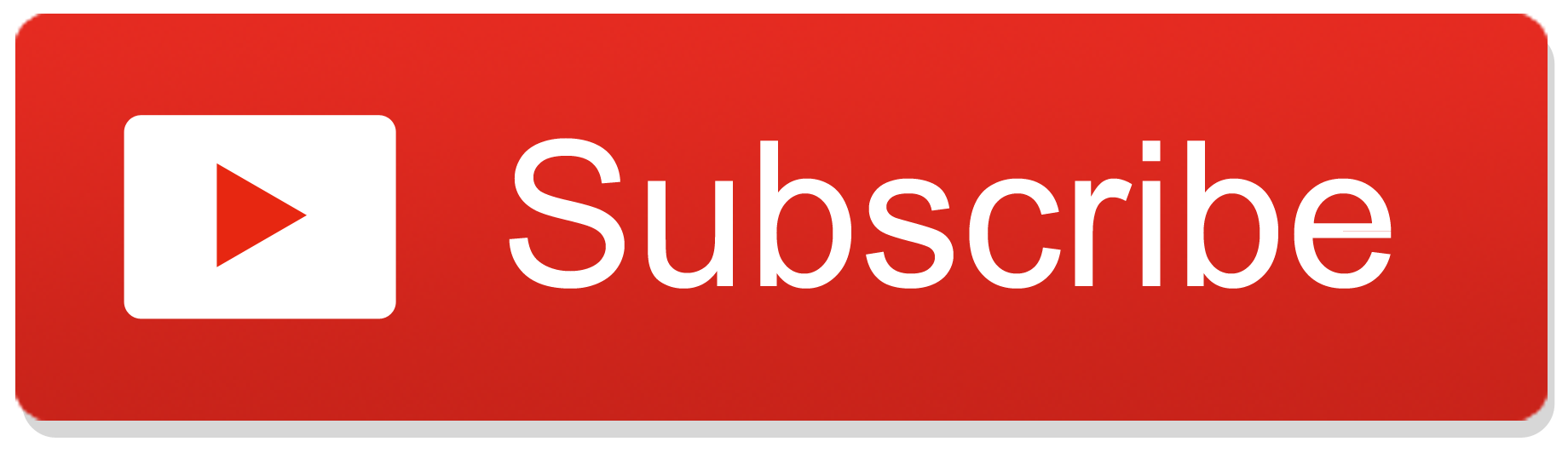Youtube subscribe button classic png #39347.